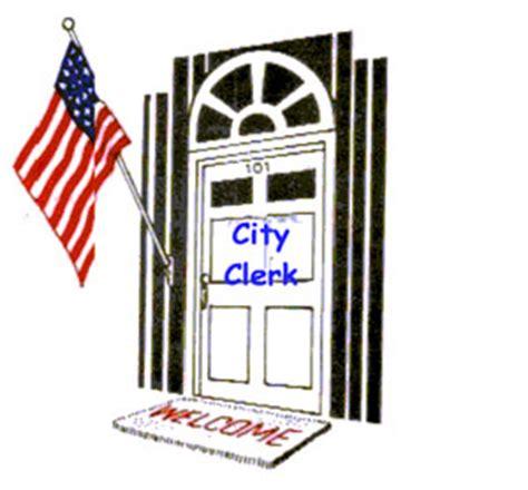 Sample resume of general office clerk